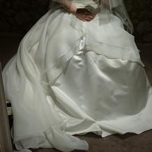 プラン内のドレス+フレア(1万)