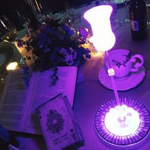 披露宴お開きまで、ずっと輝いていました!