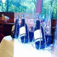 オリジナルワインを作ってくれます