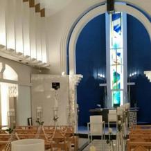 そよ風の教会