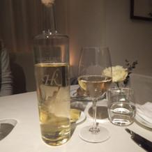 当日の予定ワイン