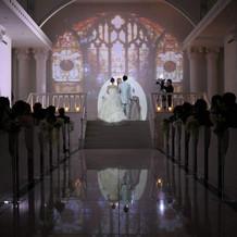 大聖堂イメージです。