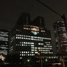 ホテルモントレ ラ・スール大阪外観