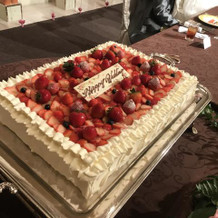 生ケーキすごい美味しかったです!!