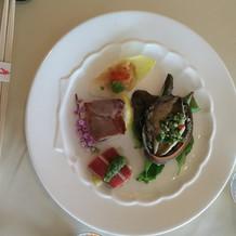 中華の前菜