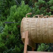 弓道の演出に使うものです。
