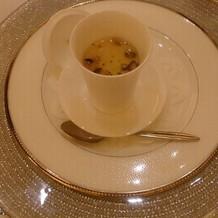 茶碗蒸し(?)