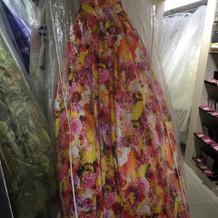 今人気の蜷川実花さんデザインも有りました