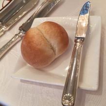 塩パン?食事パン