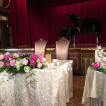 レインボー~元ダンス会場、ピアノあり