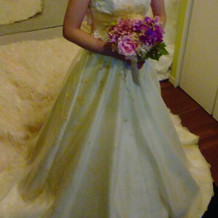 ドレス2の2