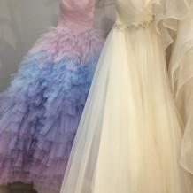 キヨコハタドレス