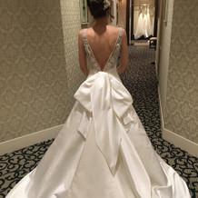 素敵ドレスばかり