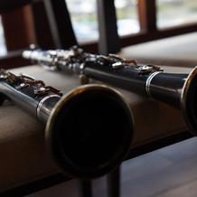 木管楽器アンサンブル