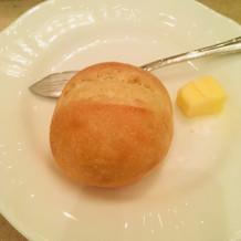 パン1種類目 全種類おかわりできました!