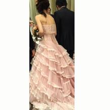 ジルシチュアートの可愛いドレス