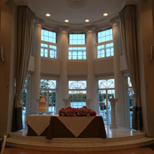 サンタモニカ邸 メインテーブル