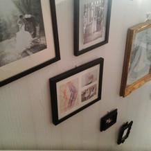 階段の写真は入れ替え可能です
