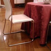 椅子(カバー無し)