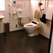 トイレ1足が悪いご老人でも安心