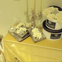 ゲストルームに元々飾られている装飾