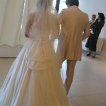 このドレスがとても気に入りました!