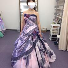 ピンク紫 女優さん忘れ