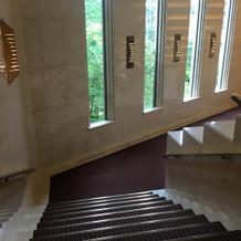 階段は自由に装飾OK