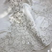35万円のドレス