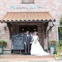 5e8b362061b2a 公式情報:マンマ・ミーア!で結婚式 みんなのウェディング