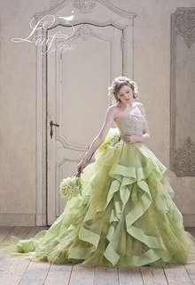 Leaf for Brides Else