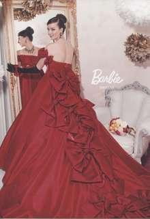 Barbie BRIDAL(バ-ビ-ブライダル)NO.50062re