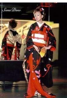 神田うの和装12001