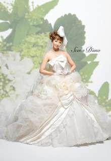 Scena D'uno(神田うのドレス)NO.80344