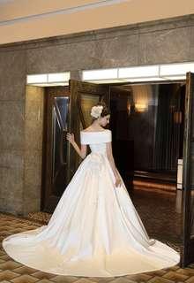 銀座三越オリジナルドレス