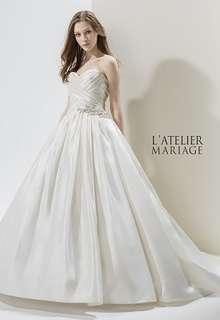 L'ATELIER MARIAGE(ラトリエ・マリアージュ) WHE020