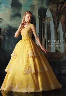 ベルのドレス IND-07133-05