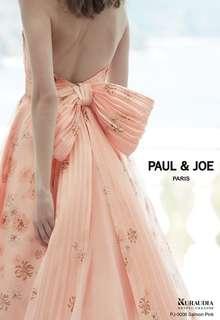 PAUL&JOE(ポール&ジョー)PJ-0006 サーモンピンク