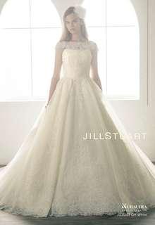 ジルスチュアートドレスコレクション JIL-0257 オフホワイト