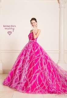 キラキラ宇宙ドレス KH-0003