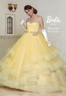 BB-0168  Yellow