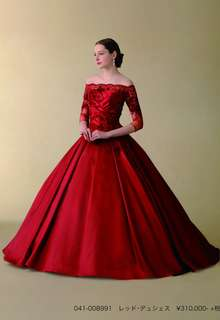 Red Duchesse レッド・デュシェス