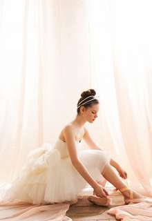 WEDDING DRESS 008