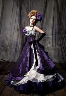 COLOR DRESS 027