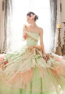 COLOR DRESS 020