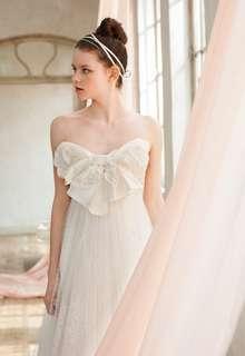 WEDDING DRESS 007