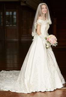WEDDING DRESS 005