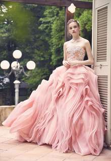 Hazel(Salmon Pink) ハーゼル
