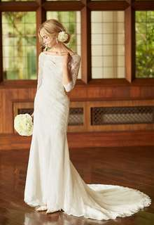 WEDDING DRESS 003