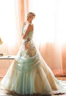 COLOR DRESS 015